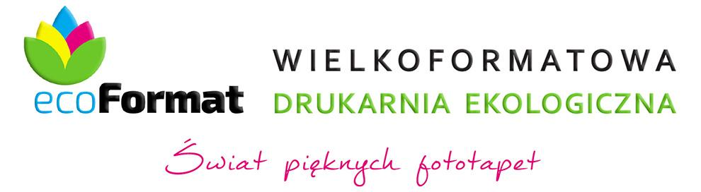 ecoFormat Wielkoformatowa Drukarnia Ekologiczna