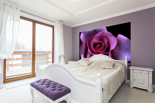 sypialnia róża1
