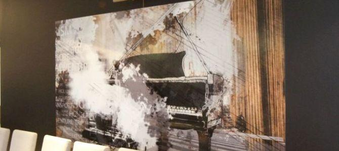 Hotel z muzyką w tle