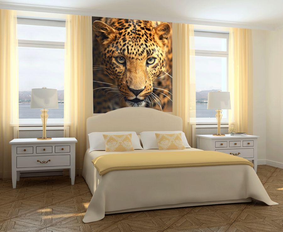 fototapeta z tygrysem