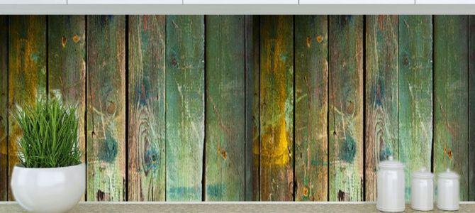 Ponadczasowe drewno