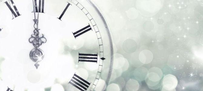 Zegary – ciekawa dekoracja wnętrza