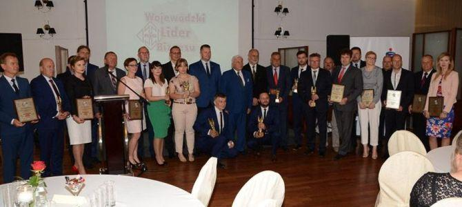 Nasza firma Wojewódzkim Lederem Biznesu 2016 w kategorii mikroprzedsiębiorstw