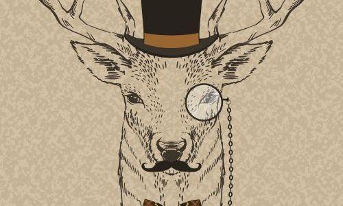 Zwierzęta w wersji graficznej