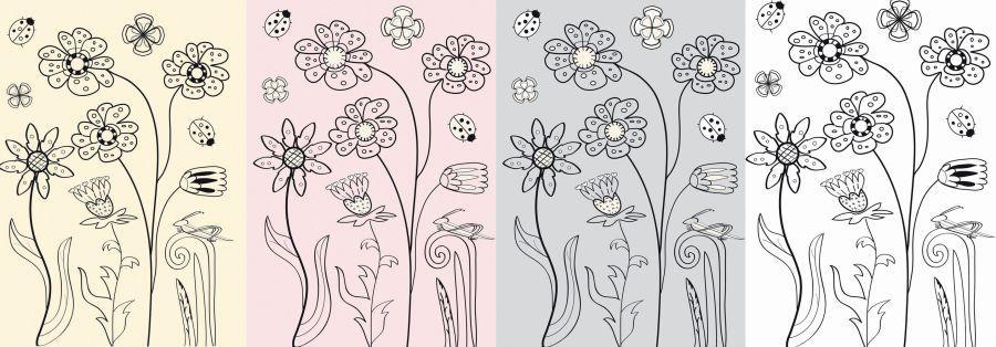 Kwiaty 3a