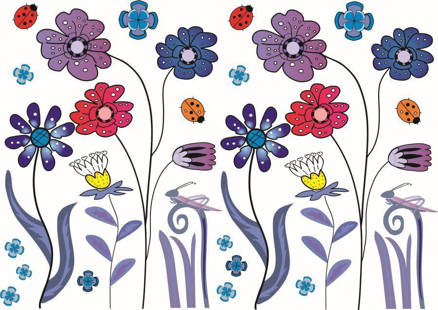 Kwiaty 3b