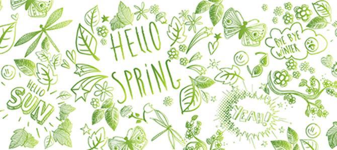 Temat na wiosnę