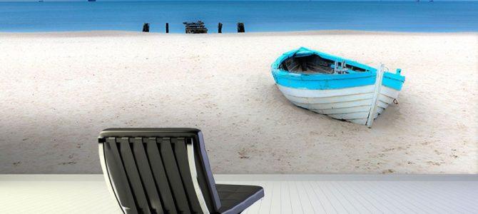 Temat przewodni – morze i plaża